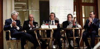 Εκδήλωση για τη σταθερότητα στην Αν. Μεσόγειο: Χρειάζεται κατανόηση από όλους