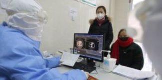 Ελλείψει επαρκούς προστατευτικού εξοπλισμού, γιατροί στην Ουχάν εργάζονται με το φόβο μόλυνσης από τον νέο κοροναϊό