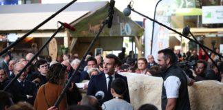 Εμ. Μακρόν: Η Γαλλία διατήρησε την αντίθεσή της στις περικοπές των αγροτικών επιδοτήσεων