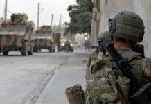 Ένας Τούρκος στρατιώτης σκοτώθηκε σε βομβαρδισμό των συριακών δυνάμεων στο Ιντλίμπ