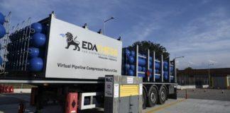 Επενδύσεις 140 εκατ. ευρώ από την Εταιρεία Διανομής Αερίου Θεσσαλονίκης-Θεσσαλίας