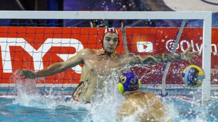 Έπεσε τρίτος ο Ολυμπιακός