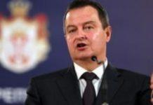 Επίσκεψη Σέρβου ΥΠΕΞ στην Κίνα για συμπαράσταση στον αγώνα κατά του κοροναϊού