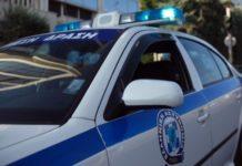 Επίθεση εναντίον αστυνομικών έξω από την πρώην ΑΣΟΕΕ