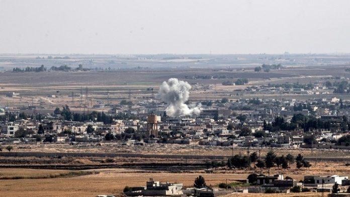 Επτά Σύροί και Ιρανοί μαχητές σκοτώθηκαν από ισραηλινές επιδρομές κοντά στη Δαμασκό