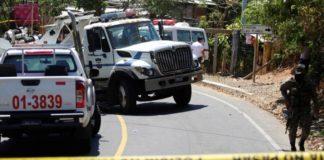 Επτά νεκροί και 11 τραυματίες από έκρηξη φορτηγού στην Κολομβία