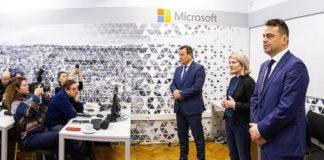 Εργαστήριο τεχνητής νοημοσύνης από τη Microsoft στο Βουκουρέστι