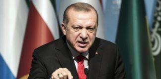 Ερντογάν: Η Άγκυρα «δεν θα κάνει ούτε βήμα πίσω» στην Ιντλίμπ