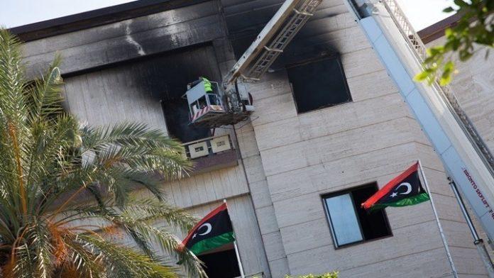 Ερυθρός Σταυρός: Η Λιβύη βρίσκεται σε επικίνδυνη καμπή σε ό,τι αφορά την ανθρωπιστική κατάσταση
