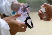Έτοιμο το Γενικό Νοσοκομείο Κέρκυρας να αντιμετωπίσει πιθανό κρούσμα κοροναϊού