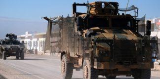 Ευρείας κλίμακας στρατιωτική επιχείρηση από την Τουρκία, θα είχε άσχημο τέλος για την Άγκυρα, εκτίμησε Ρώσος πολιτικός