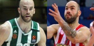 Euroleague: Αθωώθηκε ο Παναθηναϊκός