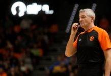 Euroleague: Καταδίκασε την επίθεση στον Λαμόνικα η Ένωση Παικτών