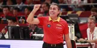 Ευρωμπάσκετ 2021: Η προεπιλογή της Ισπανίας για το πρώτο «παράθυρο» (pic)