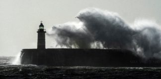 Ευρώπη: Τουλάχιστον 7 οι νεκροί από την καταιγίδα Κιάρα
