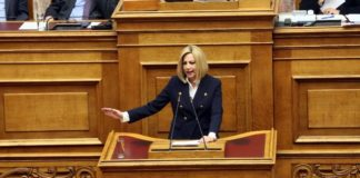 Φ. Γεννηματά: Οι κόντρες ΝΔ-ΣΥΡΙΖΑ δεν αλλάζουν την πραγματικότητα στο χώρο της εργασίας