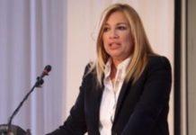 Φ. Γεννηματά: Το Κίνημα Αλλαγής αγωνίζεται για να  αποκαλυφθεί η αλήθεια στην υπόθεση Novartis