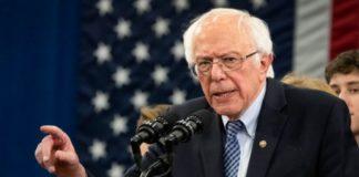 Φαβορί ο Σάντερς για το χρίσμα των Δημοκρατικών