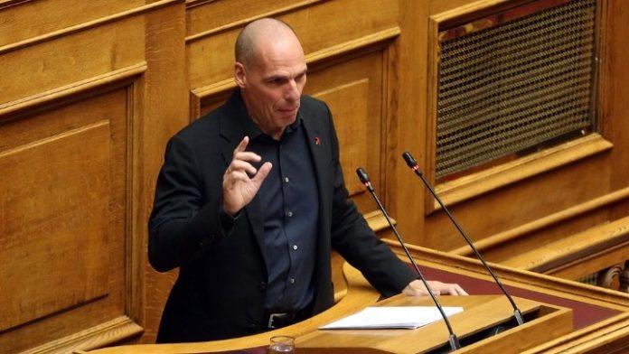 Γ. Βαρουφάκης: Το μνημόνιο του ΣΥΡΙΖΑ δεν διέφερε από τα προηγούμενα