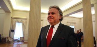 Γ. Κατρούγκαλος: Στον ΣΥΡΙΖΑ έγινε γόνιμη κριτική χωρίς διαλυτικά χαρακτηριστικά
