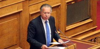 Γ. Κουμουτσάκος: Τα κλειστά κέντρα σέβονται και τα ανθρώπινα δικαιώματα και τις ανασφάλειες των πολιτών