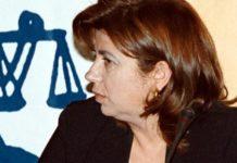 Γ. Παπαδάκου για μήνυση Σ. Μιωνή: Ψέματα, φαντασιώσεις και ψευδή στοιχεία