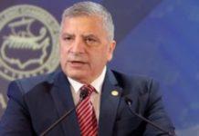 Γ. Πατούλης: Με σύμμαχο την Ευρώπη θα κάνουμε μία δυναμική επανεκκίνηση στην Αττική
