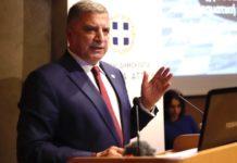 Γ. Πατούλης: Θα μετατρέψουμε την Αττική σε μητρόπολη ευεξίας και υγείας του κόσμου