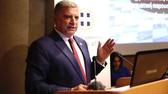 Γ. Πατούλης: «Θα μετατρέψουμε την Αττική σε μητρόπολη ευεξίας και υγείας του κόσμου»