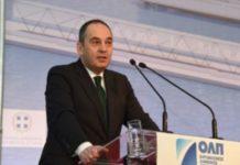 Γ. Πλακιωτάκης: Αφετηρία μίας νέας εποχής για την κρουαζιέρα στη χώρα μας
