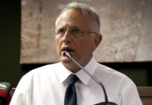 Γ. Ραγκούσης: Ήταν νεοπροσληφθείς ειδικός φρουρός αυτός που απείλησε με όπλο φοιτητές στην ΑΣΟΕΕ;