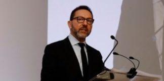 Γ. Στουρνάρας: Η μείωση του πρωτογενούς πλεονάσματος από φέτος, δεν επηρεάζει τη βιωσιμότητα του δημόσιου χρέους
