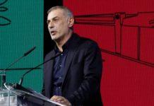 Γ.Μώραλης: H περαιτέρω ανάπτυξη της κρουαζιέρας περνά μέσα από τον Πειραιά
