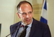Γεραπετρίτης: «Σε εντελώς νέα πρότυπα η ΕΠΟ»