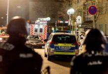 Γερμανία: 9 νεκροί σε δύο επιθέσεις στη Χανάου,  βρέθηκε νεκρός ο βασικός ύποπτος