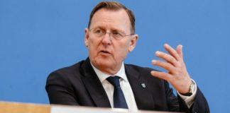 Γερμανία: Εκλογές τον Απρίλιο του 2021 στη Θουριγγία και μεταβατική κυβέρνηση μειοψηφίας
