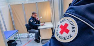 """Γερμανία: Η κατάσταση με τον κοροναϊό είναι """"υπό έλεγχο"""", δηλώνει ο πρωθυπουργός Βόρειας Ρηνανίας-Βεστφαλίας"""