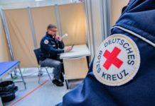 Γερμανία: To πρώτο επιβεβαιωμένο κρούσμα κοροναϊού στη Βάδη Βυρτεμβέργη