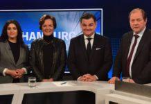 Γερμανία: Τοπικές εκλογές σήμερα στο Αμβούργο