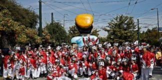 Για 31η χρονιά στους ρυθμούς του καρναβαλιού, Μοσχάτο και Ταύρος