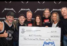 Για δεύτερη χρονιά το «All Within My Hands» του «Metallica Scholars»