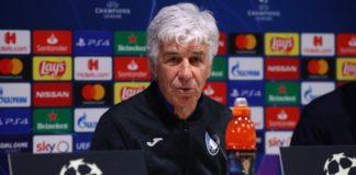 Γκασπερίνι: «Περιμένουμε καιρό αυτό το ματς»