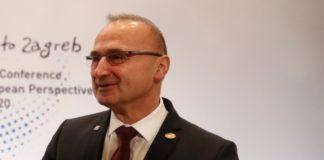 Γκόρνταν Ράντμαν στο ΑΠΕ-ΜΠΕ: «Θέλουμε να δώσουμε στα Δυτικά Βαλκάνια την ευρωπαϊκή προοπτική»