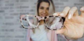 Γυαλιά και σκελετοί οράσεως θα αποσταλούν σε άτομα με προβλήματα όρασης στην Αφρική