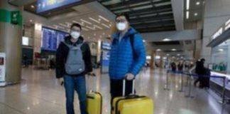 """Η Ασία και οι ΗΠΑ κλείνουν τα σύνορά τους στους Κινέζους, για """"ανώφελο πανικό"""" κάνει λόγο η Κίνα"""