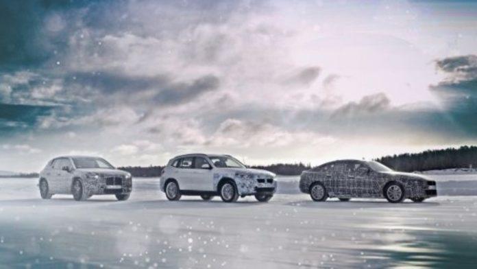 Η BMW θα παρουσιάσει τη νέα εμπλουτισμένη σειρά plug-in υβριδικών εκδόσεών της στο Διεθνές Σαλόνι Αυτοκινήτου της Γενεύης