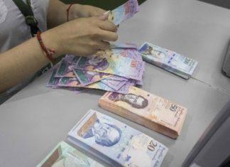 Η Βενεζουέλα παρήγγειλε στη ρωσική εταιρεία Goznak την εκτύπωση  300 εκατομμύριων χαρτονομισμάτων