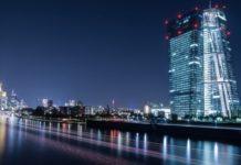 Η ΕΚΤ ανησυχεί για την εξάπλωση του κοροναϊού
