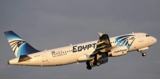 Η Egyptair επαναφέρει τις πτήσεις της προς την Κίνα, από τις 27 Φεβρουαρίου
