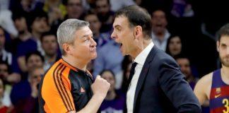 Η Euroleague απειλεί να μην διεξαχθούν ξανά αγώνες στην Ελλάδα, λόγω της επίθεσης